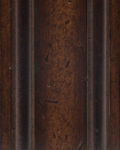Antique Walnut Distressed