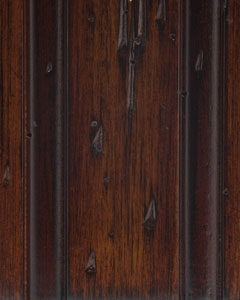 English Walnut Distressed