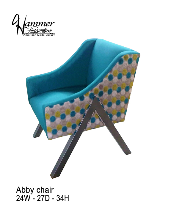 Abby Chair
