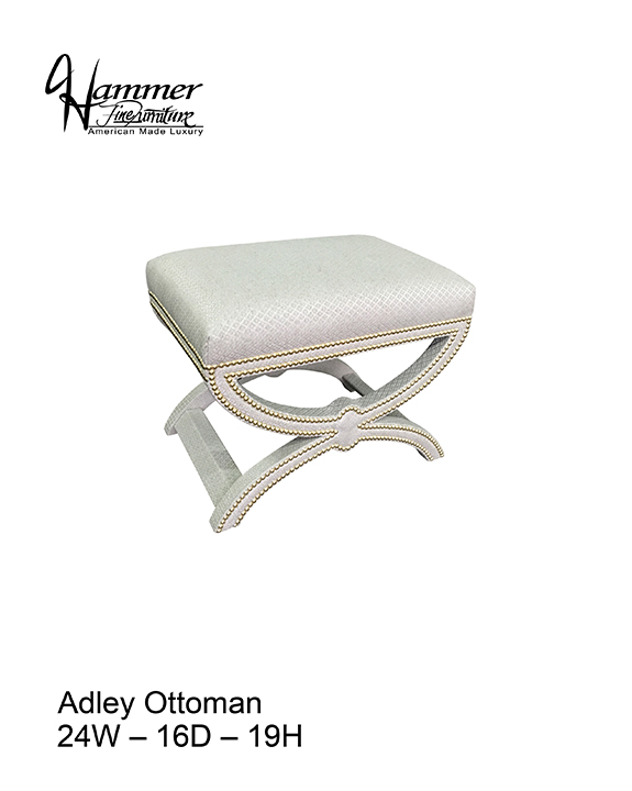 Adley Bench