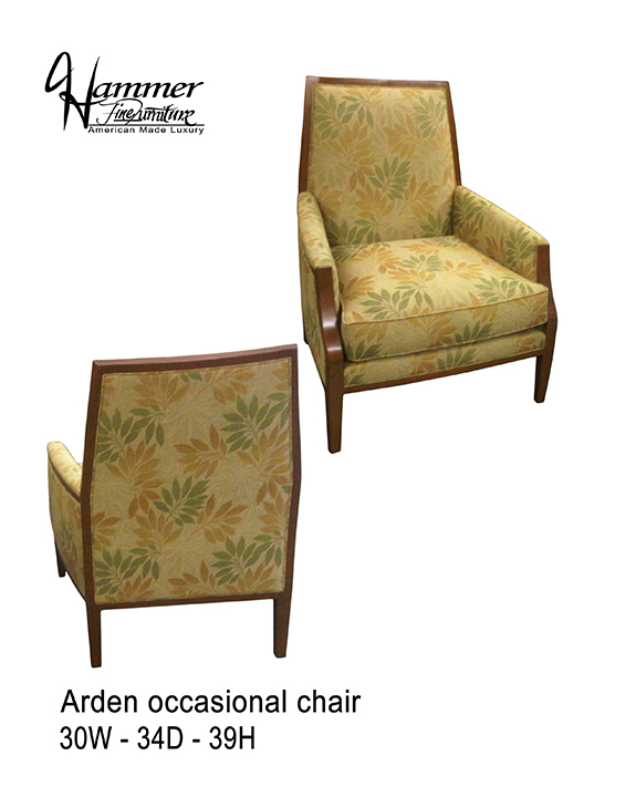 Arden Occasional Chair