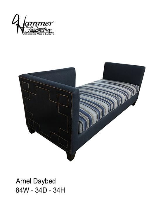 Arnel Daybed