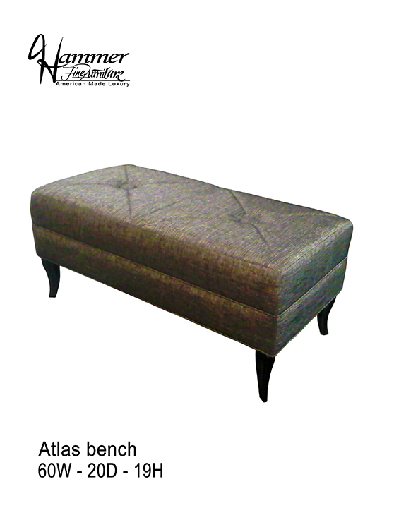 Atlas Bench