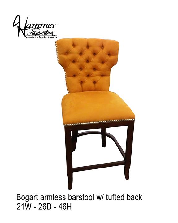 Bogart Barstool