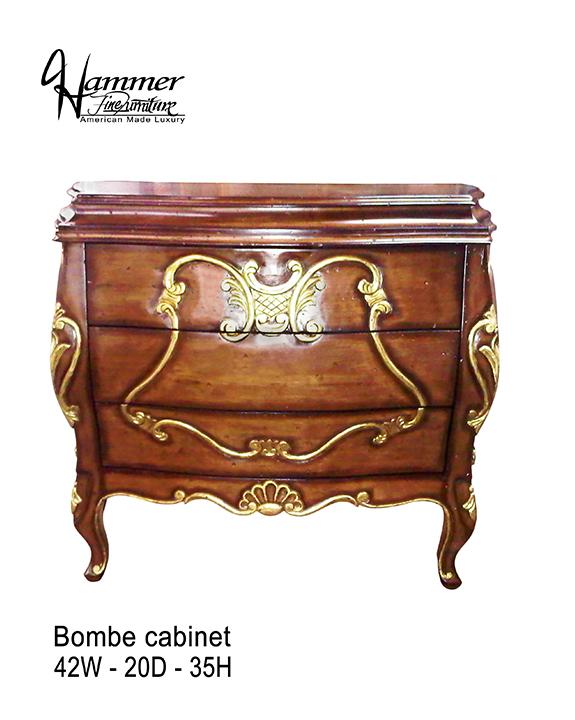 Bombe Cabinet