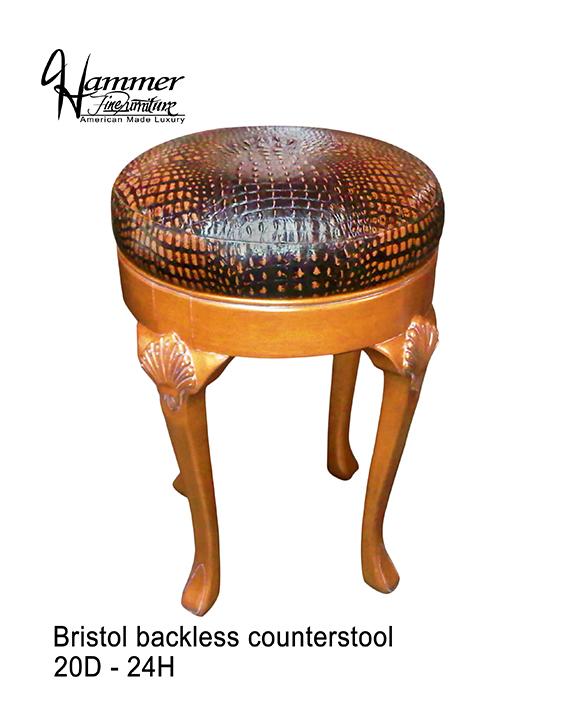 Bristol Counter Stool