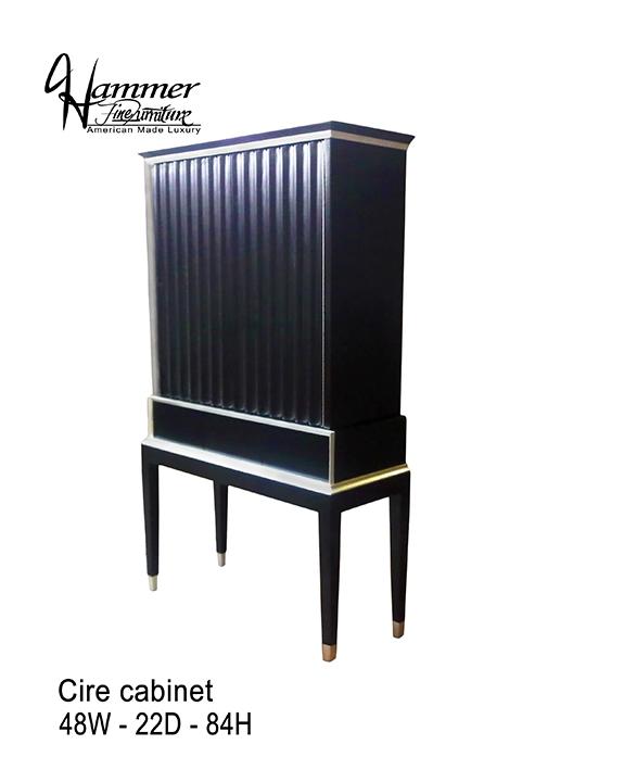 Cire Cabinet
