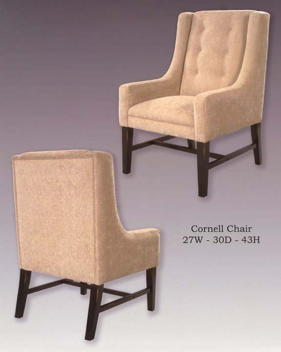 Cornell Occasional Chair