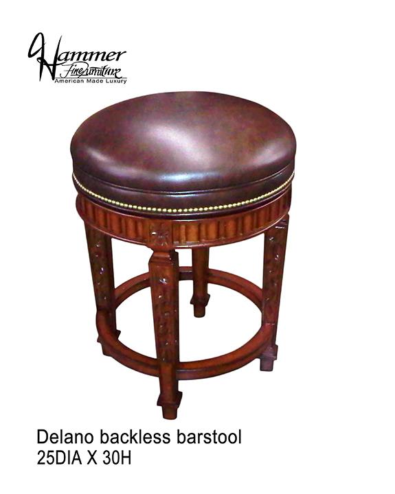 Delano Barstool