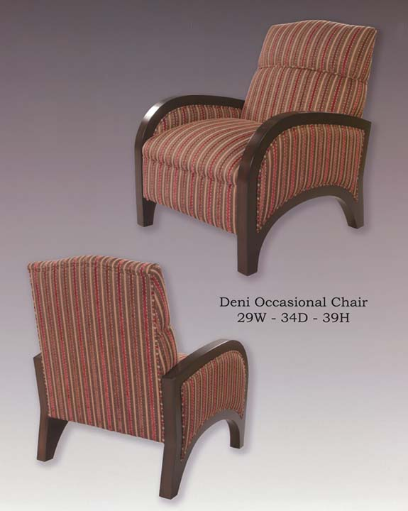 Deni Occasional Chair