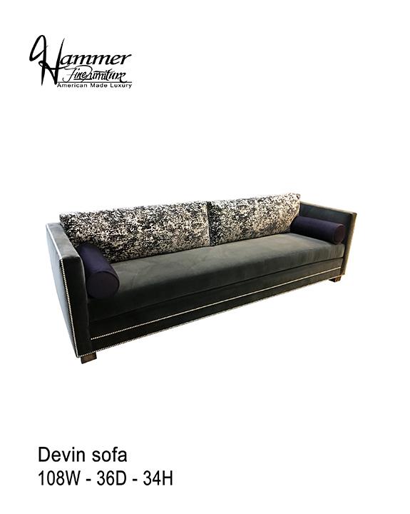 modern sofas. Devin Sofa Modern Sofas A