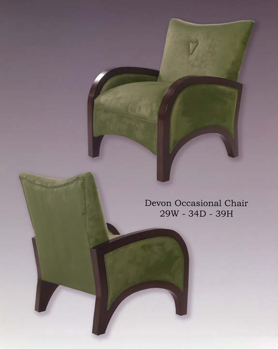 Devon Occasional Chair