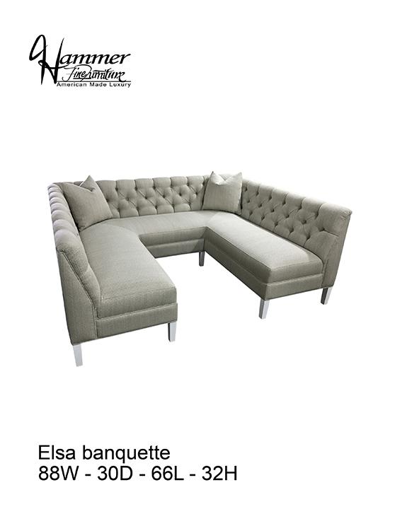 Elsa Banquette