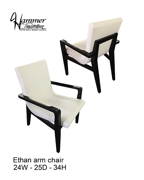 Ethan Arm Chair