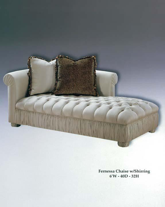 Fernessa Chaise