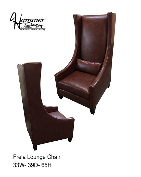 Frela Lounge Chair