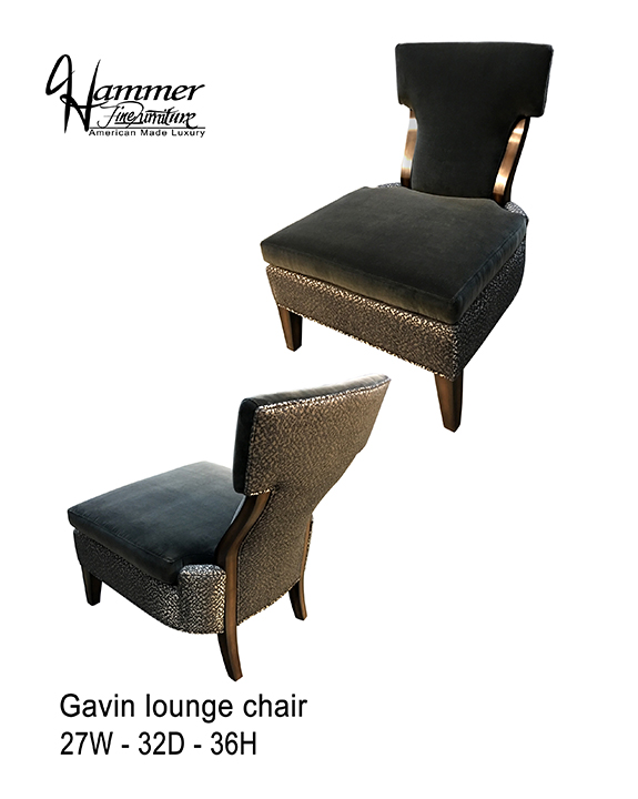 Gavin Lounge Chair