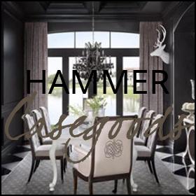 Hammer Casegoods