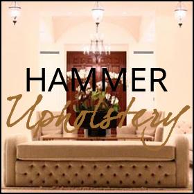 Hammer Upholstery