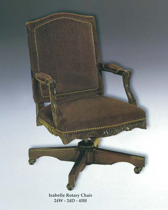 Isabelle Rotary Chair