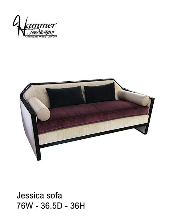 Jessica Sofa