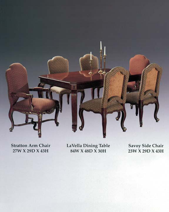 LaVella Dining Table