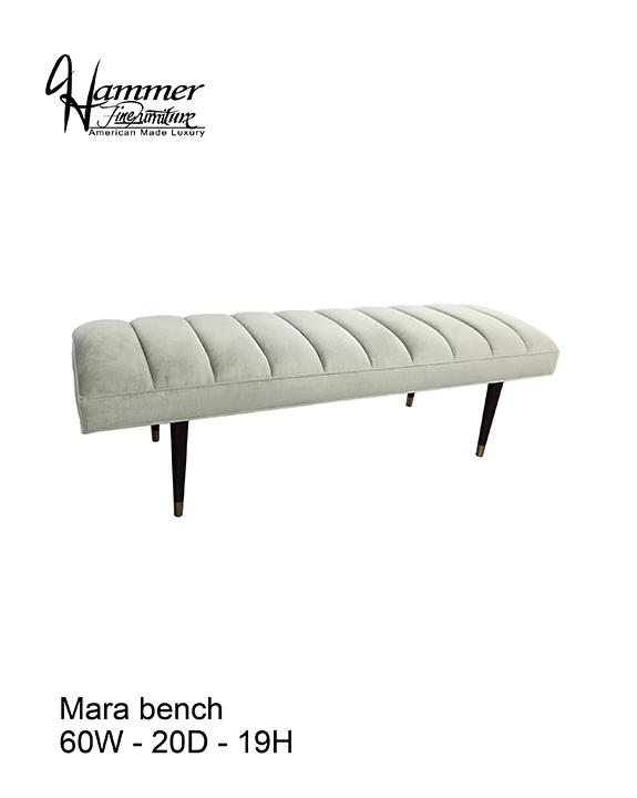 Mara Bench