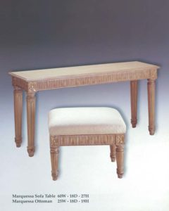 Marquessa Sofa Table
