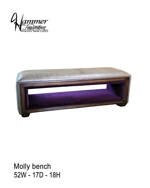 Molly Bench