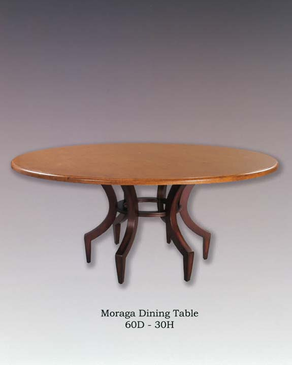 Moraga Dining Table