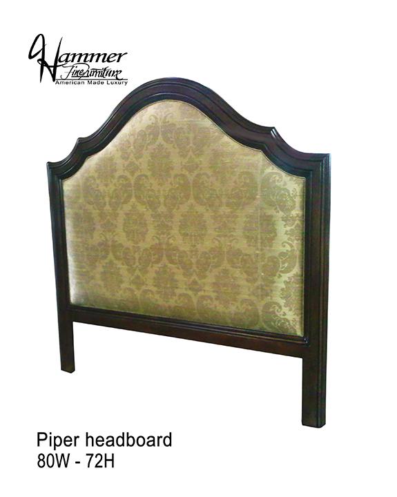 Piper Headboard