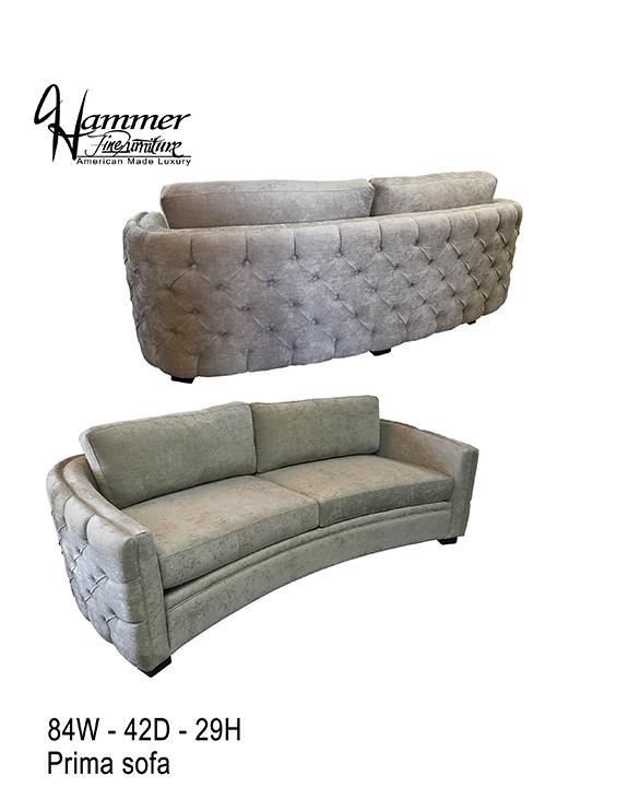 Prima Sofa