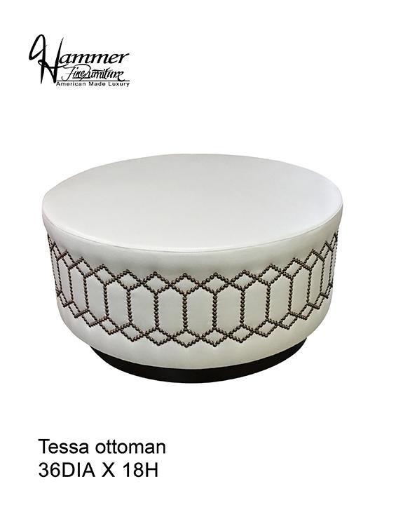 Tessa Ottoman