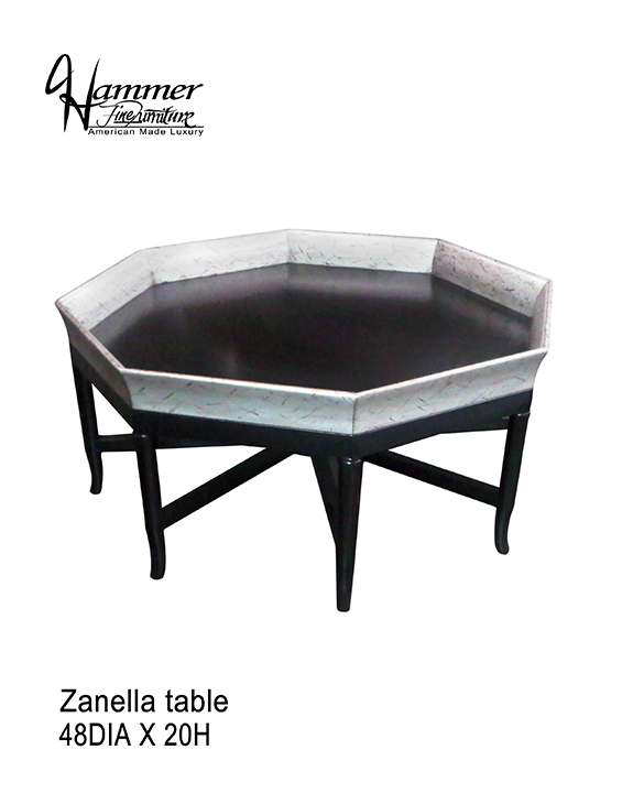 Zanella Table