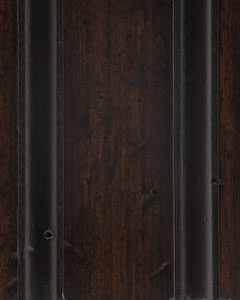 Aged Distressed Ebony