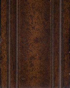 Antique Pecan Distressed