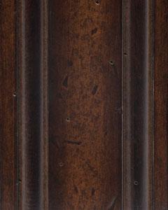 Antique Walnut Distressed