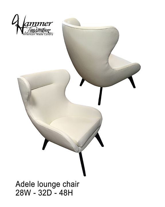 Adele Lounge Chair