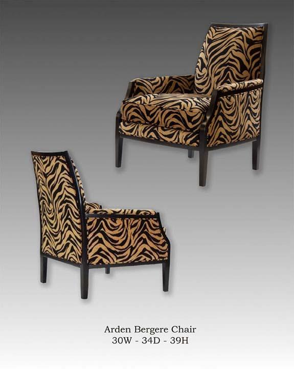 Arden Bergere Chair