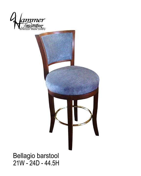 Bellagio Barstool