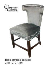 Belle Barstool