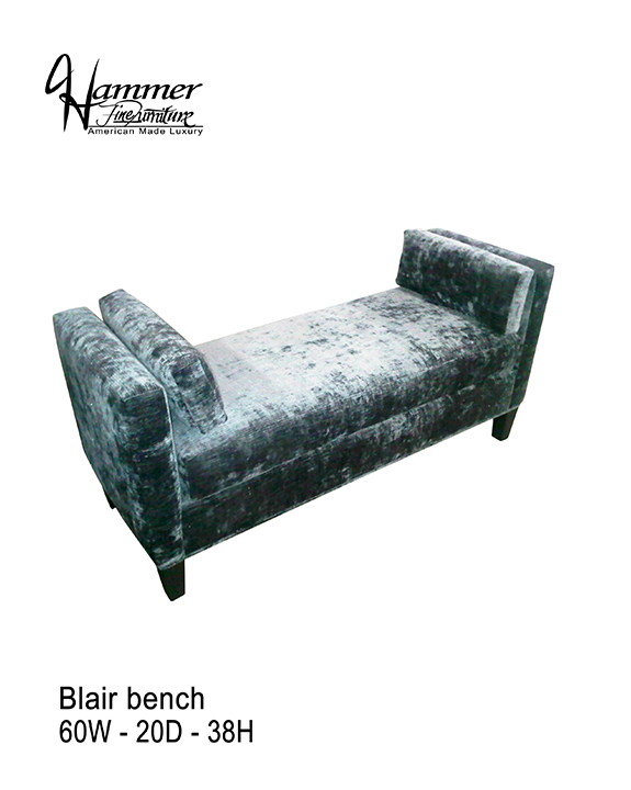 Blair Bench