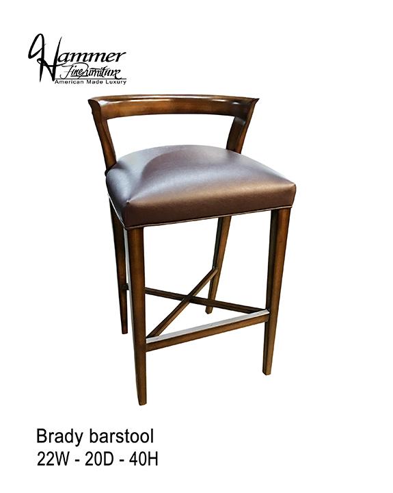 Brady Barstool