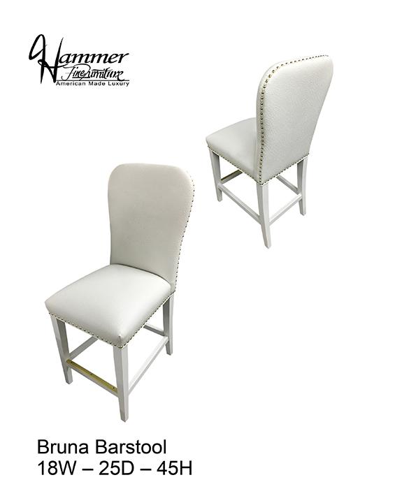 Bruna Barstool