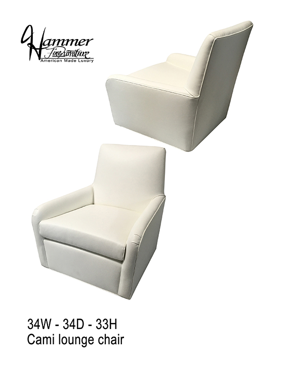 Cami Lounge Chair