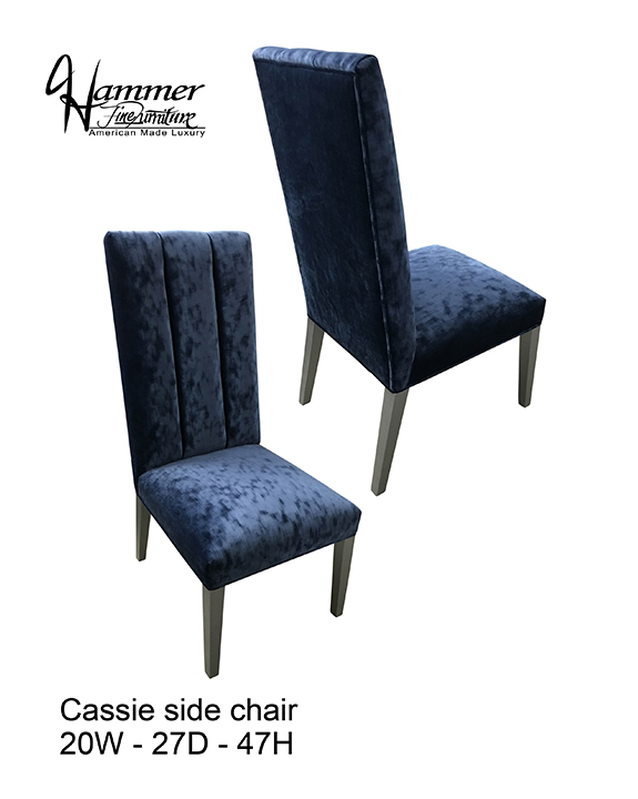 Cassie Side Chair