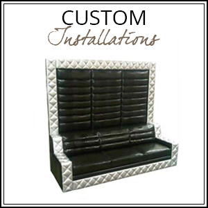 Custom Installations