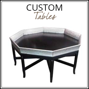Custom Tables
