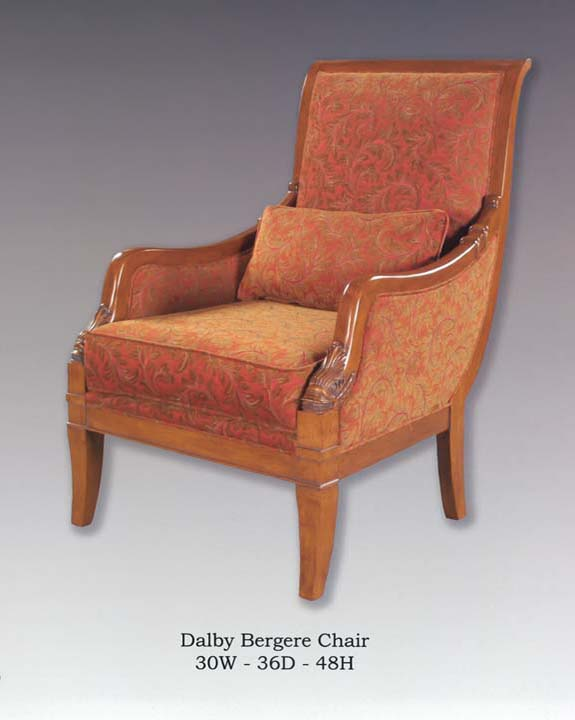 Dalby Bergere Chair