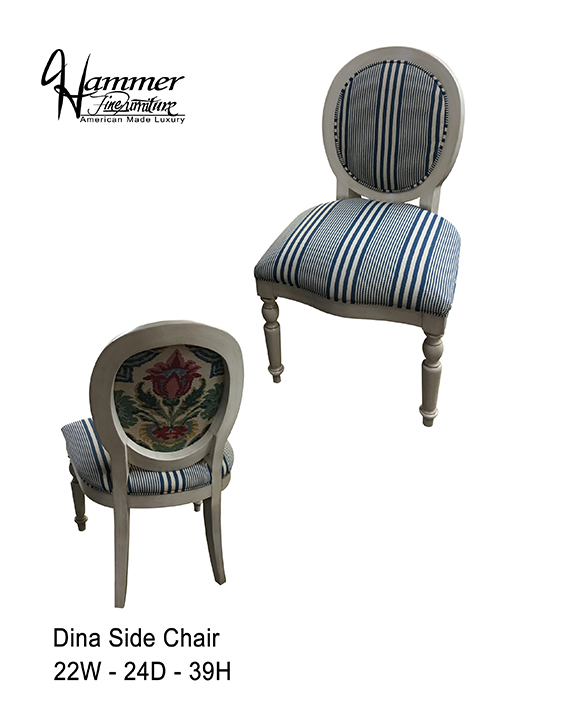 Dina Side Chair